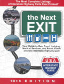 The Next Exit Book