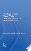 The Caribbean In World Affairs