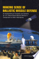 Making Sense of Ballistic Missile Defense