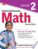 McGraw Hill Education Math Grade 2  Second Edition