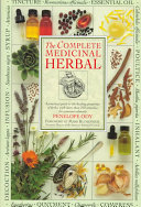 The Complete Medicinal Herbal Book PDF