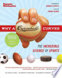 Why a Curveball Curves