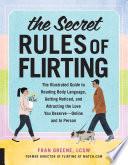 The Secret Rules of Flirting Book PDF