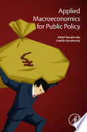 Applied Macroeconomics for Public Policy