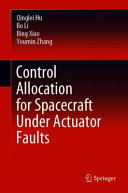 Control Allocation for Spacecraft Under Actuator Faults