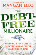The Debt Free Millionaire Book