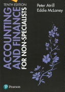 Cover of Accounting and Finance for Non-Specialists