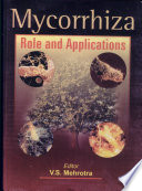 Mycorrhiza Role And Applications Book PDF