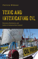 Toxic and Intoxicating Oil Book