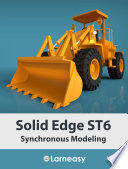Solid Edge ST6 Synchronous Modeling
