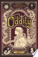 Oddity Book PDF