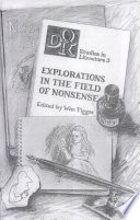 Explorations in the Field of Nonsense