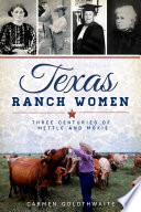 Texas Ranch Women