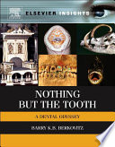 Nothing But The Tooth Book PDF