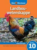 Books - Ken & Verstaan Landbouwetenskappe Onderwysersgids Graad 10 | ISBN 9781107698918