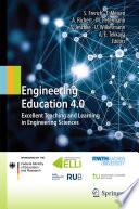 Engineering Education 4 0 PDF