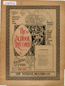 School Record Book PDF