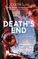 The Three Body Problem 3  Death s End
