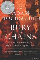 Bury the Chains [Pdf/ePub] eBook