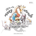 There are many animals   Es gibt viel Tiere