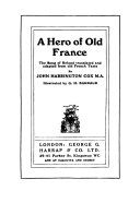 A Hero of Old France