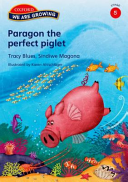 Paragon the Perfect Piglet