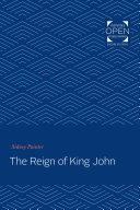 The Reign of King John [Pdf/ePub] eBook