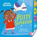 Potty Superstar Book PDF