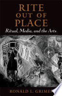 Rite Out Of Place Ritual Media And The Arts [Pdf/ePub] eBook