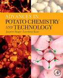 Advances in Potato Chemistry and Technology Book