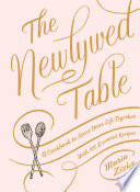 The Newlywed Table Book PDF