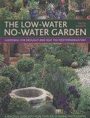 The Low Water No Water Garden