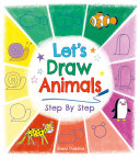 Let s Draw Animals Step By Step