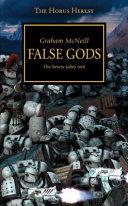 Horus Heresy - False Gods banner backdrop