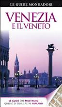 Guida Turistica Venezia e il Veneto Immagine Copertina