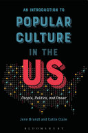 An Introduction to Popular Culture in the US Pdf/ePub eBook