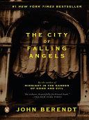 The City of Falling Angels Pdf