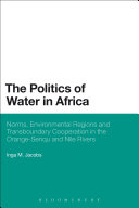 The Politics of Water in Africa