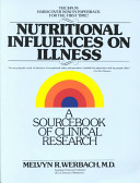 Nutritional Influences on Illness Book