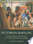 Read Online Victorian Babylon For Free