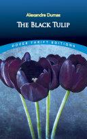 The Black Tulip Pdf/ePub eBook