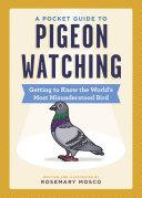 A Pocket Guide to Pigeon Watching Pdf/ePub eBook