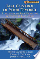Take Control of Your Divorce