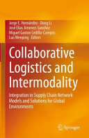 Collaborative Logistics and Intermodality