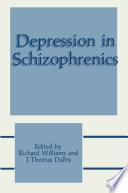 Depression in Schizophrenics