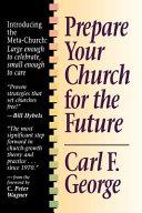 Prepare Your Church for the Future Book
