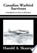 Canadian Warbird Survivors