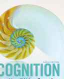 Cognition  9th Edition Book
