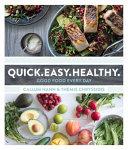 Quick. Easy. Healthy.