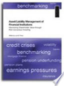 Asset/liability Management of Financial Institutions